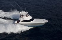 Viking Yachts 48 Convertible Dealer Choice