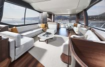Princess Yachts S78