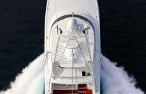 Overhead Shot of Viking 58C