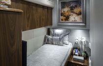 Viking 58C guestroom bunks