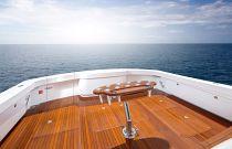 viking yachts 58c aft cockpit