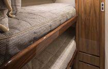 Viking Yachts 48 Convertible Cabin