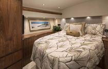Viking Yachts 48 Convertible Master Stateroom