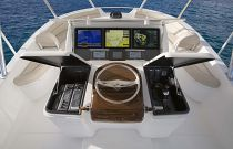 Viking Yachts 92 Sky Bridge