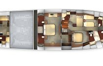 Viking-92SB-Stateroom-Layout