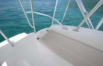 Viking 38 Billfish Flybridge Extra Seating