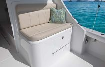 Viking 38 Billfish Companion Seat