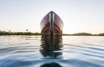 Princess Yachts R35 Bow
