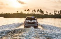 Princess Yachts R35 Sunset