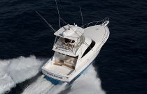 Viking Yachts 44 Convertible Aft Running