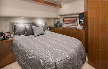 Viking Yachts 44 Convertible Master Stateroom