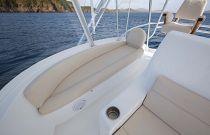 Viking Yachts 44 Convertible Jump Seat