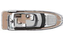 Prestige Yachts 420 Flybridge
