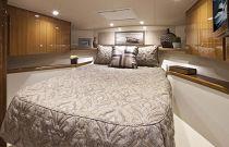 Viking Yachts 42 Convertible Master Stateroom