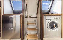 washer dryer absolute navetta 68