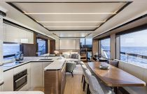 Salon on the navetta 68