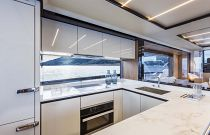 Absolute Navetta 68 Galley