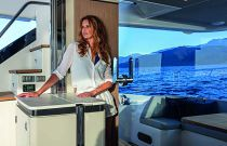 Absolute Yachts 62 Flybridge