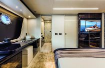 master stateroom absolute 62