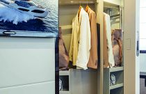 absolute 47 fly stateroom closet