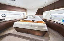 Princess Y85 VIP Suite