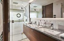Princess Y85 Master Bathroom