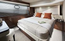 Guest stateroom on the V78