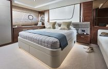 Princess F70 Owners Stateroom