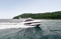 Princess F45 Flybridge Yacht For Sale