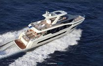 Prestige X70 Yacht For Sale