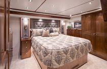 Viking Yachts 72EB VIP