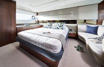 Master Stateroom S62