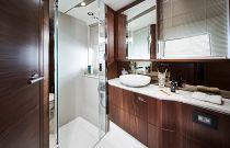 princess S62 master bathroom