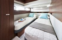 princess s62 guest cabin