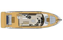 Main Deck Layout Navetta 64