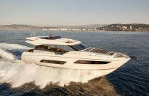 Prestige 690-S Cruising
