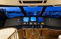 Viking Yachts 66EB Electronics