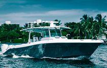 HCB Yachts 42