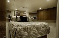Viking Yachts 52 Sport Tower Master Stateroom