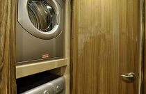 Viking Yachts 52 Washer Dryer
