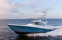 Viking Yachts 52 Sport Tower Fishing