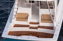 Viking Yachts 52ST Observation Mezzanine