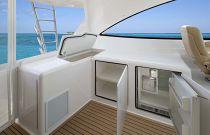 Viking 52 Open COckpit Refrigerator