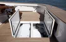 Viking Yachts 92C SeaKeeper