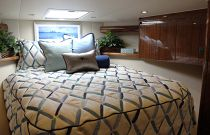 Viking Yachts 48 Sport Tower Master Stateroom