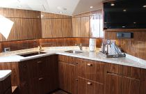 Viking Yachts 48 Sport Tower