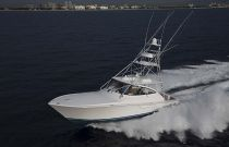 Viking Yachts 48 Open Port Run