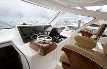 Viking Yachts 44 O Electronics