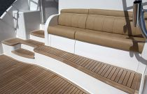 Viking Yachts 44 Open Mezzanine