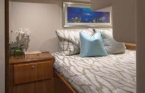 Viking Yachts 44 Open Master Cabin